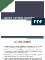 Steroid Recptor