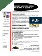 FRWeekly Bulletin 022211