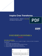 Ingenieria Economica MODULO 3