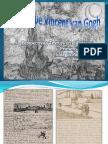 Dibujos de Vincent Van Gogh