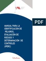Manual Iperc