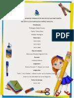 Informe escrito con los objetivos, limites, alcances y los indicadores de su investigación. W,Y  Y (1)