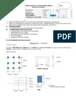 Ingeniería Sísmica Examen Parcial  UCV 040521