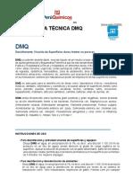Ficha Tecnica Dqm Pq