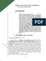 Casacion1048-2019Cusco FRAUDE DE PERSONAS JURIDICAS