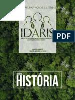 Apresentação IDARIS 2020