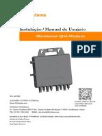 QS1-A  - 00564-qs1a-for-latam-user-manual_rev1.0_2020-05-22