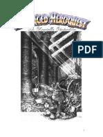 Durrag-Dol Advanced Heroquest