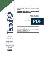 Dialnet-RedesNeuronalesConvolucionalesParaLaClasificacionD-7833478