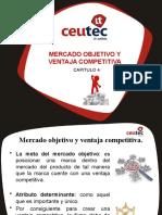 Capitulo 4 Mercado Objetivo y Ventaja Competitiva(1)