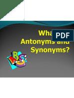 Sutra Synonym