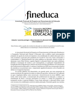 Texto 4. Nota Técnica Conjunta FINEDUCA. Campanha Nacional Pelo Direito à Educação (1)