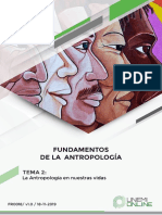ANTROPOLOGIA FUSIONADOS SOLO UNIDAD 2 Y DIAPOSITIVAS