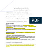 Criterios de Urgencia Dialitica