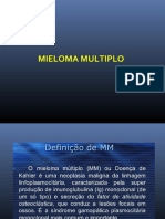 S6 - MIELOMA MULTIPLO