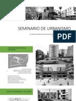 seminario, presentación de vivienda social en lima