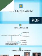 Aba e Linguagem