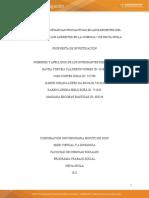 Actividad 6- Metodología y Alcance