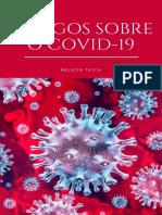 Artigos sobre a covid-19