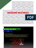 Wesgard Multirole