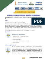 Ficha Informativa_ciencia y Tecnologia 1er Grado_semana 18