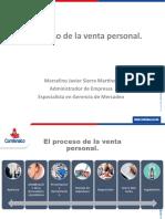 La_venta_personal