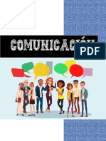 COMUNICACION ORAL Yessica Tamayo villalobos