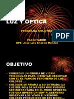 Luz y Opticarecu