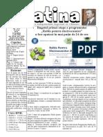 Datina - 25.05.2021 - prima pagină