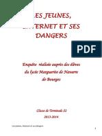 Rapport Enquete2