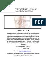 EL COMPORTAMIENTO HUMANO , COMO RECONOCERLO