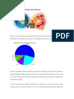 S.O windows xp vs ubuntu