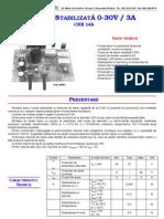 conex electronic lm723