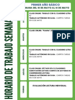 Morado Blanco Cajas Trabajo Horario Planificador (8)