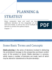 Integrated Marketing Communication Chapter 7