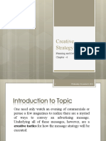 Integrated Marketing Communication Chapter 6