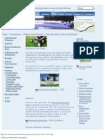Ville de Laval's Web Portal - Environment