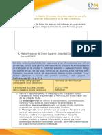 Anexo 4 - Tarea 4 Matriz Procesos de Orden Superior - Colaborativa (3) (1)