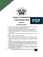 Manual Convivencia Vtm Scooter Team