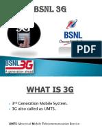 BSNL 3G Setting Gujarat