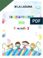 PROYECTO 2 INGLES OK