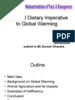 GlobalWarmingPowerPoint