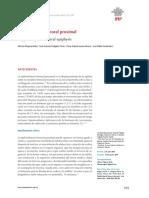 PDF Epifisiolisis Femoral Proximal 1