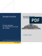 Kupdf.net Ancient Rites and Old Religions in Kurdistan