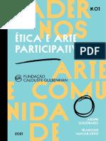 2021 AC Etica e Arte Participatica