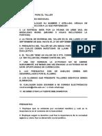 taller-ideologia politica 1er corte 1 taller