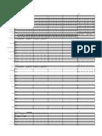 Parsifal VAJA! - Full Score