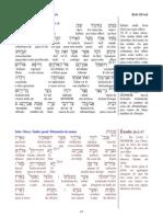 interlinear
