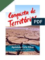 SEMINÁRIO DE BATALHA ESPIRITUAL. NÍVEL 8 Conquista de Territórios (1)
