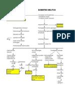 DM-Patomekanisme